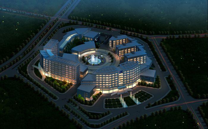 006重庆航空有限责任公司生产基地(一期)综合办公楼工程.jpg